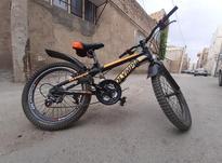 دوچرخه 20 المپیا دنده ای در شیپور-عکس کوچک