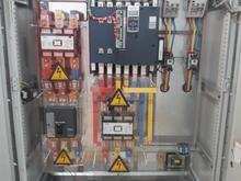 تهیه وتامین لوازم تابلو برق صنعتی در شیپور