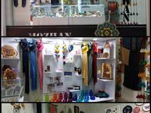فروش اجناس مغازه دکوری و ویترین در شیپور
