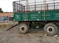 فروش تریلی چهار چرخ در شیپور-عکس کوچک