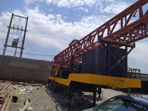 دستگاه حفاری و شرکت حفاری در شیپور