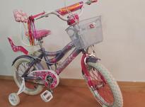 دوچرخه دخترانه 16 آکبند در شیپور-عکس کوچک