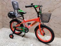 دوچرخه 16صفر واکبند در رنگ بندی های مختلف در شیپور
