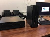مینی کیس مناسب گیم و طراحی نسل 4 با گرافیک 1030 رم 8 و SSD در شیپور-عکس کوچک
