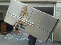 اثاث کشی وباربری تمام کارشمال در شیپور