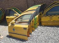انواع بدنه پژو سمند پراید پیکان در شیپور-عکس کوچک
