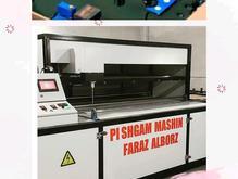 دستگاه تزریق رزین اپوکسی برای قطعات الکترونیک در شیپور