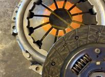 دیسک وصفحه تیبا 200 میل لنت فابریک استوک در شیپور-عکس کوچک