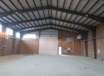 فروش صنعتی (سوله، انبار، کارگاه) 1500 متر در شهریار در شیپور-عکس کوچک