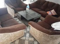 مبل 7 نفره راحتی با میز عسلی در شیپور-عکس کوچک