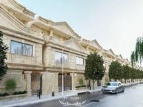 فروش زمین مسکونی 135 متر در جویبار در شیپور