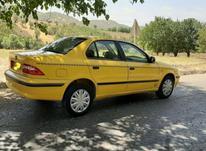 تاکسی گردشی سمند در شیپور-عکس کوچک