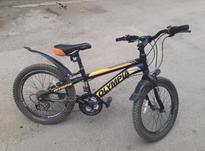 دوچرخه 20 المپیا اصلی دنده ای در شیپور-عکس کوچک