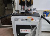 دستگاه upvc والومنیوم یو پی وی سی در شیپور-عکس کوچک