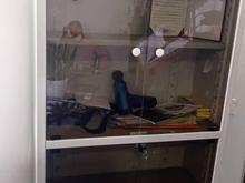 قفسه کتاب و.. در شیپور