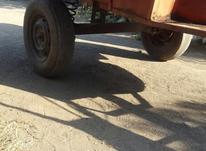 تیلر کوبوتا 5 سالم در شیپور-عکس کوچک