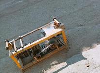 بالا بر ساختمانی 3اسب در شیپور-عکس کوچک