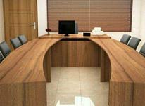 *میز کنفرانس گروهی برای جلسات اداری U شکل* در شیپور-عکس کوچک