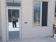تعمیرات درب و پنجره upvcآلومینیومی در شیپور