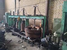 تعمیر انواع جک، پمپ و دستگاهای صنعتی در شیپور