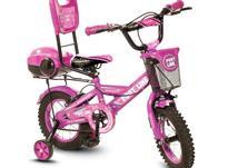 دوچرخه دخترانه سایز 12 در شیپور-عکس کوچک
