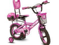 دوچرخه دخترانه سایز 12 در شیپور