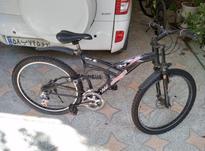 دوچرخه سالم سایز 26 در شیپور-عکس کوچک
