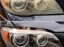 سالید مجیک نانو رفع کدری چراغ خودرو در شیپور-عکس کوچک