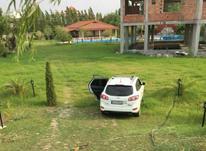 زمین 5000 متری با ابندان و ساختمان مسکونی در محمودآباد در شیپور-عکس کوچک