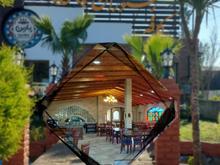کار در رستوران با جای خواب در شیپور
