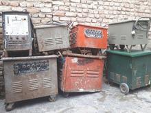 خرید دستگاه جوش قدیمی در شیپور