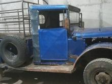 فروش یک دستگاه خودرو دوج در شیپور