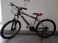 دوچرخه سایز 26 اینتنز 24 دنده در شیپور-عکس کوچک