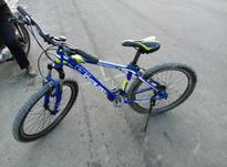 دوچرخه اولدورد اصلی سایز 26 حرفه ای با مدارک در شیپور-عکس کوچک