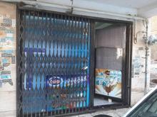 مغازه به متراژ 21نیم تا سقف سرامیک در شیپور