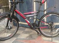 دوچرخه 26 نو راش در شیپور-عکس کوچک