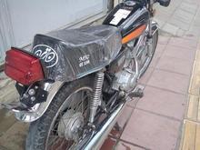 موتور125سیسی در شیپور