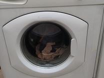 ماشین لباسشویی ایتالیایی ARISTON در شیپور