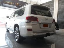 فروش لکسوسLX570 مدل2014پلاک اروندی فول آپشن در شیپور