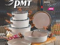 سرویس 10 پارچه گرانیتی PMT مدل السا در شیپور