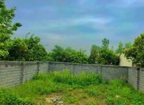 فروش زمین مسکونی 200 متری در شیپور-عکس کوچک