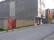 زمین مسکونی با پروانه ساخت در شیپور-عکس کوچک