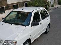 پراید 111 1396 سفید در شیپور-عکس کوچک