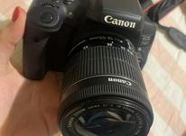 دوربین عکاسی canon 750 d در شیپور-عکس کوچک