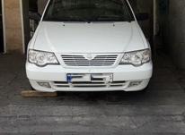 پراید 132 1389 سفید در شیپور-عکس کوچک