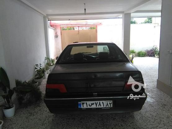 پژو 405 مدل 82 در گروه خرید و فروش وسایل نقلیه در مازندران در شیپور-عکس2