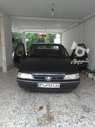 پژو 405 مدل 82 در گروه خرید و فروش وسایل نقلیه در مازندران در شیپور-عکس6
