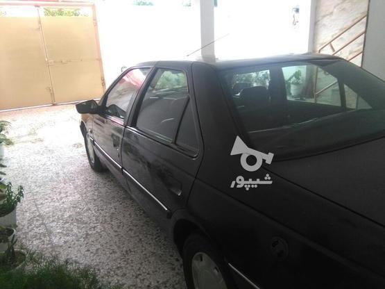 پژو 405 مدل 82 در گروه خرید و فروش وسایل نقلیه در مازندران در شیپور-عکس3