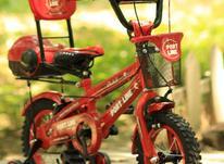 دوچرخه در 3 سایز و 5 رنگ مختلف در شیپور-عکس کوچک