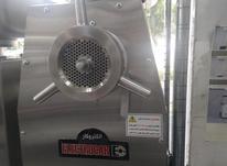 چرخ گوشت گیربکسی الکتروکار در شیپور-عکس کوچک